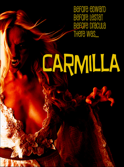 essays on carmilla Get this from a library carmilla [joseph sheridan le fanu kathleen costello-sullivan] -- text of and critical essays on the 1872 vampire tale chronicling the experiences of a young woman lured by the charms of a female vampire.