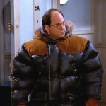 No, George, not that kind of Goretex...