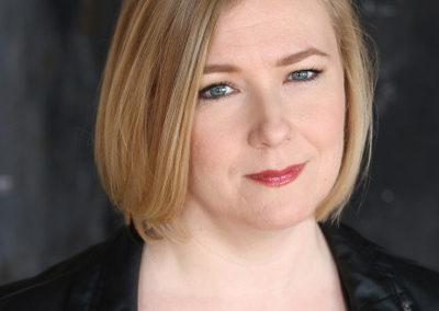 Mandy Walsh
