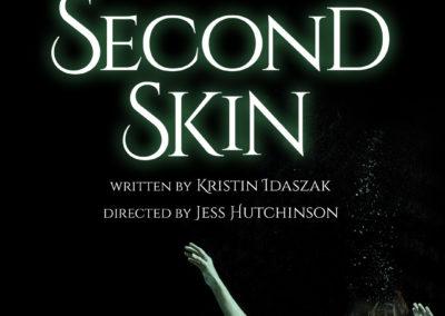 Second Skin (2018)